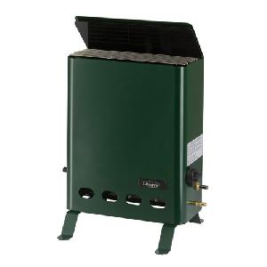 Lifestyle Eden Propane Gas Heater