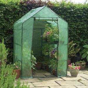 Mini Greenhouses Polytunnels Mini Tunnels And Mini