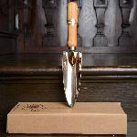 Mira Bronze Hand Trowel and Gift Box