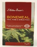 Organic Bone Meal Fertiliser (10kg)