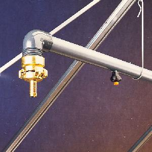 Overhead Spray Kit For 10ft Wide Greenhouses From Watering