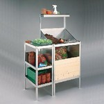 Potting Bench Set