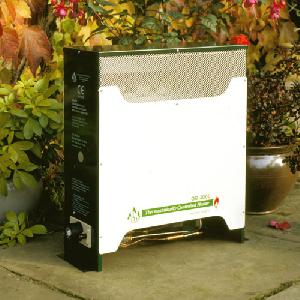Propane Gas Heaters