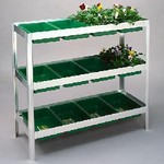 Shelving & Seed Tray Racks