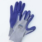 Showa Blue Opti Grip 340 Gloves