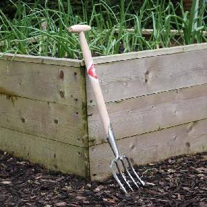 Sneeboer Raised Bed Fork