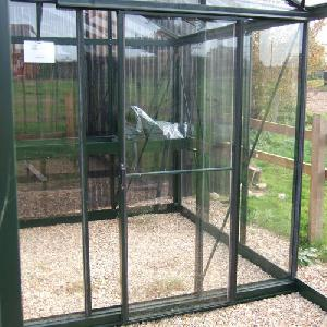 Spares & Accessories for Existing Greenhouses