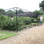 Steel Fruit and Vegetable Cages