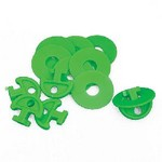 Super Alliplugs Pack Of 50