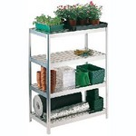 Versatile Shelving 122 cm High