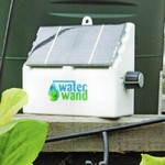 WaterWand Heliomatic 130 Solar Irrigation Kit