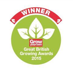 Grow Your Own Award