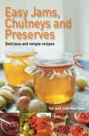 Easy Jams Chutneys Preserves