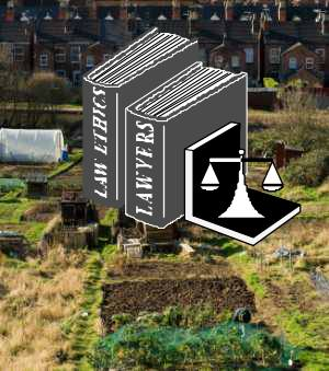 Allotment Law Legal