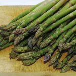 Growing Asparagus - How to Grow Asparagus