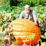 Growing Giant Pumpkins - How to Grow Giant Pumpkins
