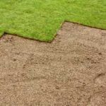 How to Lay Turf - Laying new turf to replace a lawn