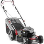 Al-Ko 520BR Petrol Lawnmower Review