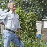Gardener's Back Pain - Look After Your Back in the Garden