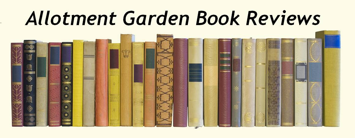 Allotment Garden Book Reviews