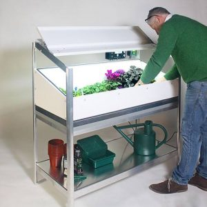 Dewpoint Indoor Propagating Cabinet