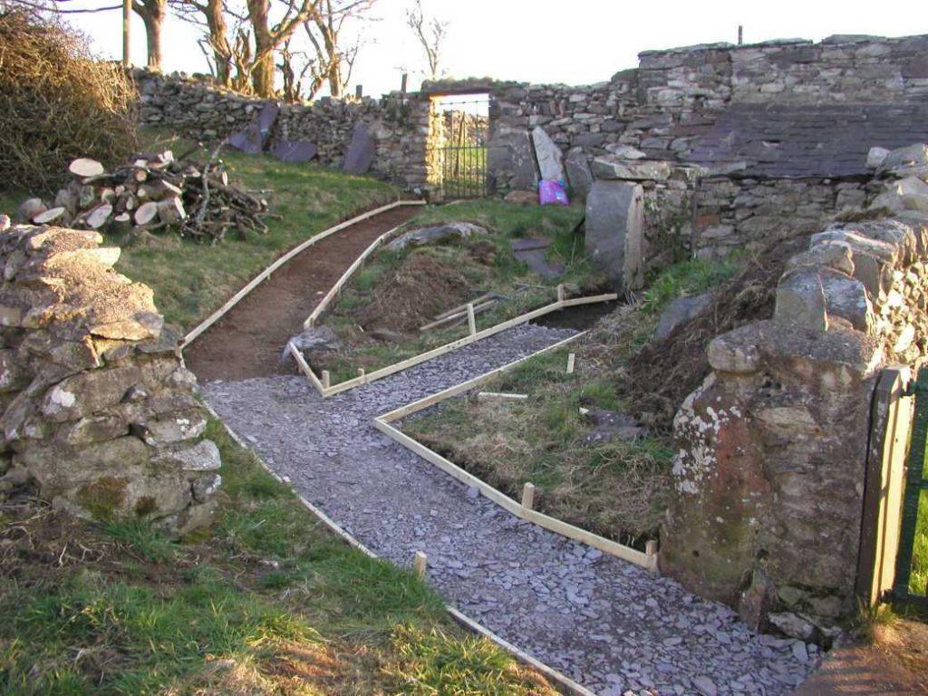 Garden Path Aggregate