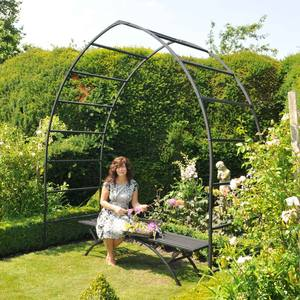 Gothic Decorative Garden Arch