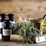 Plan & Create A Medicinal Herb Garden