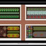 Allotment Vegetable Plot Planning Software