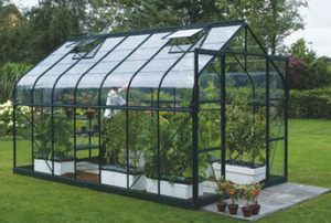 Vitavia Greenhouse Saturn