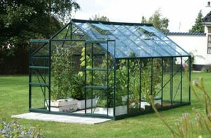 Vitavia Jupiter Greenhouse
