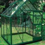 Best Position for a Greenhouse - Where to Site a Greenhouse