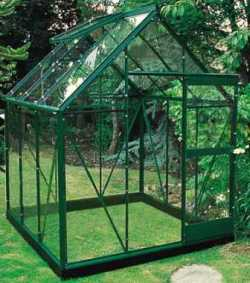 Greenhouse Position