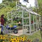 Choosing a Greenhouse - What Greenhouse to Buy