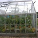 Greenhouse Accessories for Heating and Ventilation