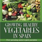 Growing Healthy Vegetables in Spain Organically