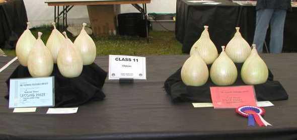 Show Winning Onions