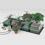 Quadruple Electric Propagator Review