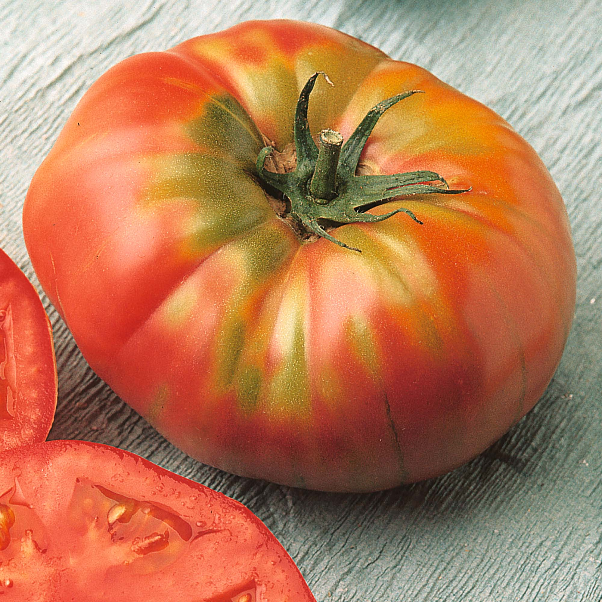 Heirloom Tomatoes Heritage Tomatoes Varieties Amp Growing