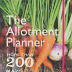 The Allotment Planner by Matthew Appleby