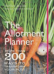 Allotment Planner
