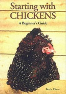 Starting with Chickens