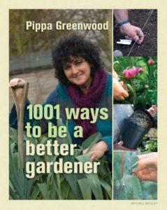 1001 Ways to be a Better Gardener