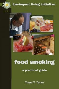 Food Smoking a Practical Guide