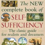 New Complete Self-Sufficiency by John Seymour