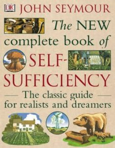 New Complete Self-Sufficiency