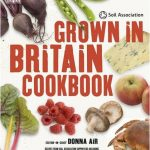 Grown in Britain Cookbook by Dorling Kindersley