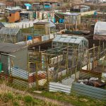 Vacant Allotment Plots – What To Do With Them?