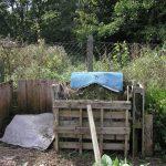 Composts, Composting & Making Compost