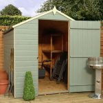 How To Pick The Right Shed For Your Allotment